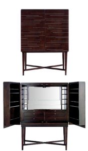 Martha Stewart Furniture Bar