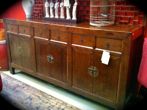 Dining Room Sideboard / Buffet