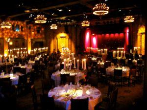 Regent Ballroom, Melbourne, Australia