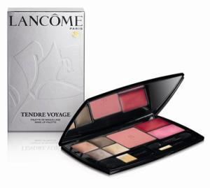 Lancome Tendre Voyage Palette