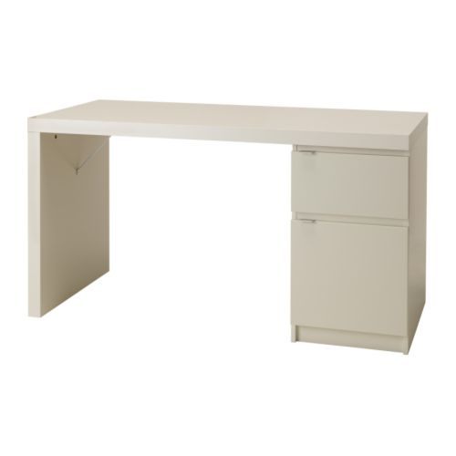 Ikea Jonas Desk