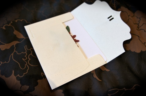 Paper Exploits - stationery