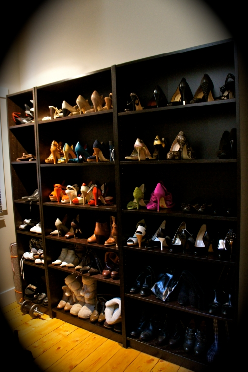 shoe cabinet display billy bookcase ikea