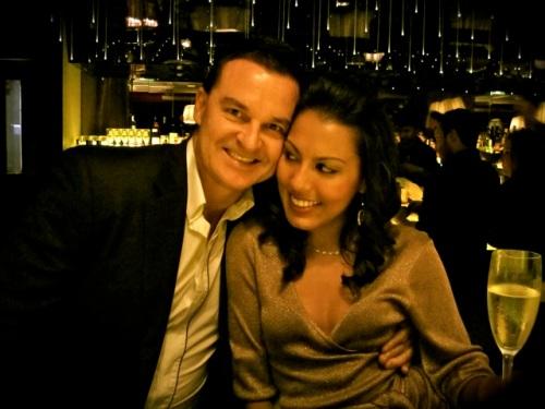 Sharon Pakir & Steve